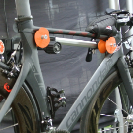 Image of Cannondale Tri-Bike